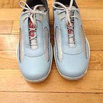 Prada Sneakers Womens Photo