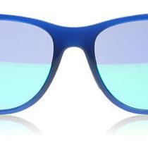 Prada Sport 03os Blue and Green Oai1m2 Sunglasses Photo