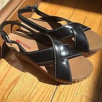 Prada Sport Sandals Photo