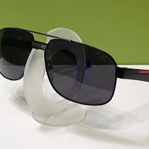Prada Sport Sunglass Sps54m Photo