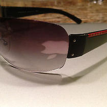 Prada Sport Sunglasses Unisex Photo