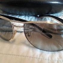 Prada Spr 75 G Sunglasses With Case Italy Photo
