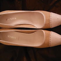 Prada Spring or Summer  Ladies Shoes Photo