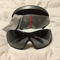 Prada Sps11g Sport Sunglasses Photo