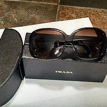 Prada Sunglasses  Photo