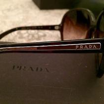 Prada Sunglasses  Photo