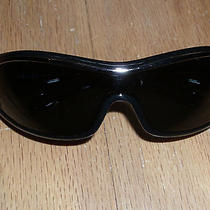 Prada Sunglasses Black Sport Style Sps 05f in Original Case Photo