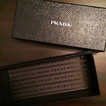 Prada Sunglasses Box Photo