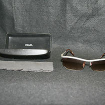 Prada Sunglasses & Case Photo