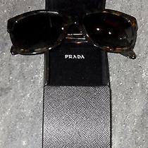 Prada Sunglasses - Excellent Condition Photo