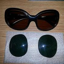 Prada Sunglasses Replacement Lenses Photo