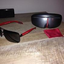 Prada Sunglasses Sport 530s Photo