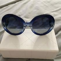 Prada Sunglasses Spr 27n Photo