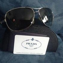 Prada Sunglasses Spr 69h Photo