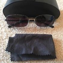 Prada Sunglasses Spr56e Photo