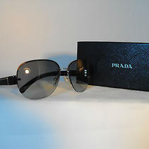 Prada Sunglasses Spr60l61015 Photo