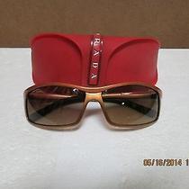 Prada Sunglasses Unisex Photo