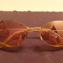 Prada Sunglasses Unisex 'Original' Photo