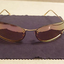 Prada Sunglasses Unisex 'Original' Photo