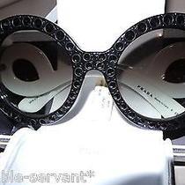 Prada Sunglasses Very Stylish Photo
