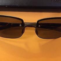 Prada Sunglasses - W Case Tortoise Photo
