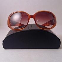 Prada Sunglasses With Case Photo