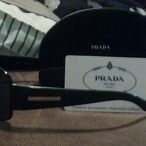 Prada Sunglasses Women's  Photo