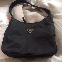 Prada Tessuto Sport Bag Photo