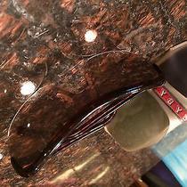 Prada Tortoise Sunglasses Photo