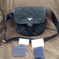 Prada Vela Sport Bag Photo