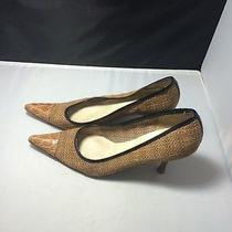 Prada Vero Cuoio Shoes  Womens Zise  7.5 Photo