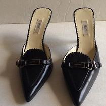 Prada Woman Shoe Size 36 Photo