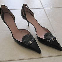 Prada Woman Shoes Photo