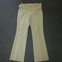 Prada Women's Beige Pants Photo