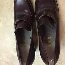 Prada Women's Shoe Photo