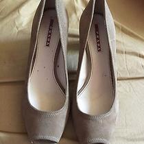 Prada Women's Shoes  Photo
