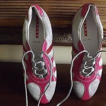 Prada Women's Sneakers in Size 40 Photo