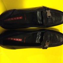 Prada Women Shoes Photo