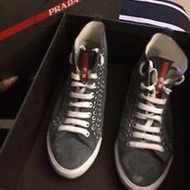 Prada  Women Sneakers  Photo