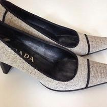 Prada Womens Shoes Photo