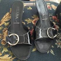 Prada Womens Shoes Size 37 Photo