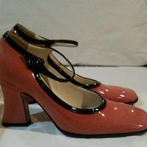 Prada Womens Shoes Size 37 Vero Cuoio  Photo