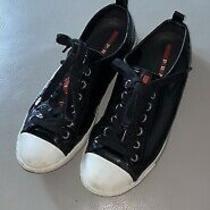 Prada Womens Sneakers Size 7.5 Photo