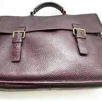 Prada Work Bag Vintage Photo