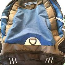 Pre-Owned Awesome Jansport Boost Backpack With 17