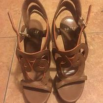 Pre-Owned Bally High Heels. Priced to Sell Photo