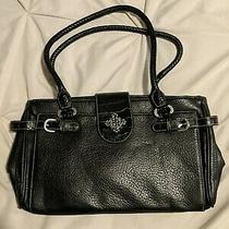Pre-Owned Black Fossil Purse Photo
