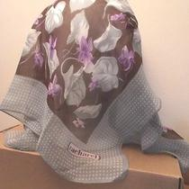 Pre-Owned Cacharel Scarf 20