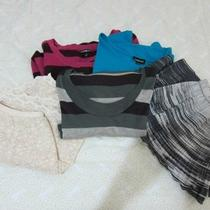 Pre-Owned Clothes Lot...bebe Express and More..sz S Xs Photo
