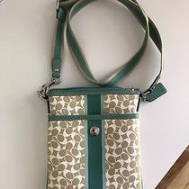 Pre-Owned Coach Small Crossbody Bag Photo